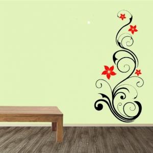 Arbusto arabesco