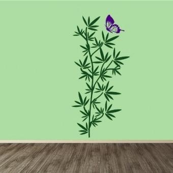 Arbusto verde