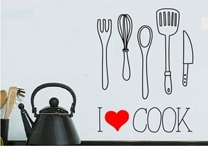 i love cook - copia