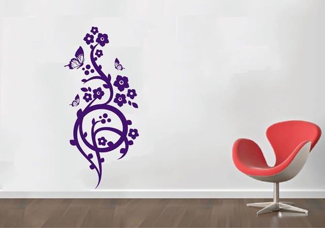Vinilos-decorativos-medellin-violetas