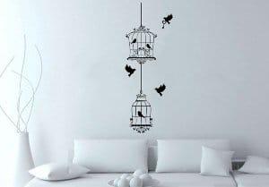 Vinilos-decorativos-bogota-jaula-y-aves - copia