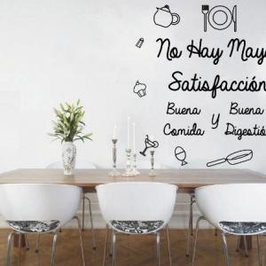 Cocina y Comedor Archivos - Creando Vinilos Decorativos Medellin ...
