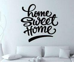 vinilo decorativo frase para habitaciones