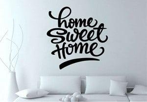 vinilos-decorativos-bogota-home-sweet-home