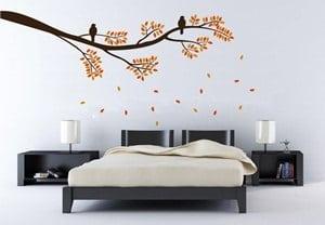 vinilos-decorativos-medellin-rama-otoñal-