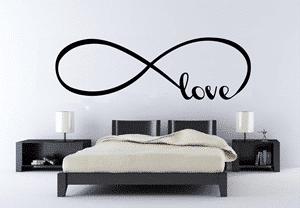 vinilos-decorativos-medellin-amor-infinito