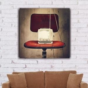 venta-de-cuadros-en-medellin-tv-vintage