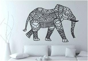 vinilos-decorativos-medellin-elefante-ornamentalx300
