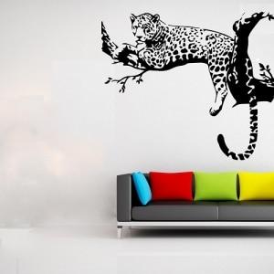 vinilos-decorativos-medellin-leopardo-en-rama